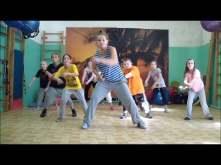 ���� - ������� ����� *  ���-��� ��� ����� ( 6-12 ���) *720* HIP-HOP * STREET DANCE *S
