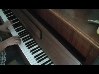 30 Seconds To Mars  A Beautiful lie Piano cover